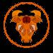 rusty ox